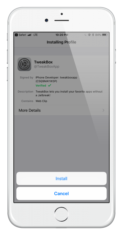 tweakbox_app_configuration_profile