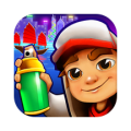 subway surfer small