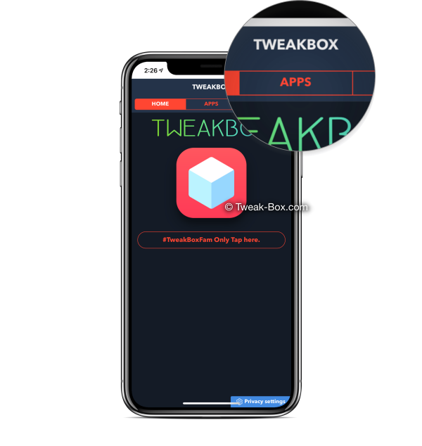 tweakbox app download
