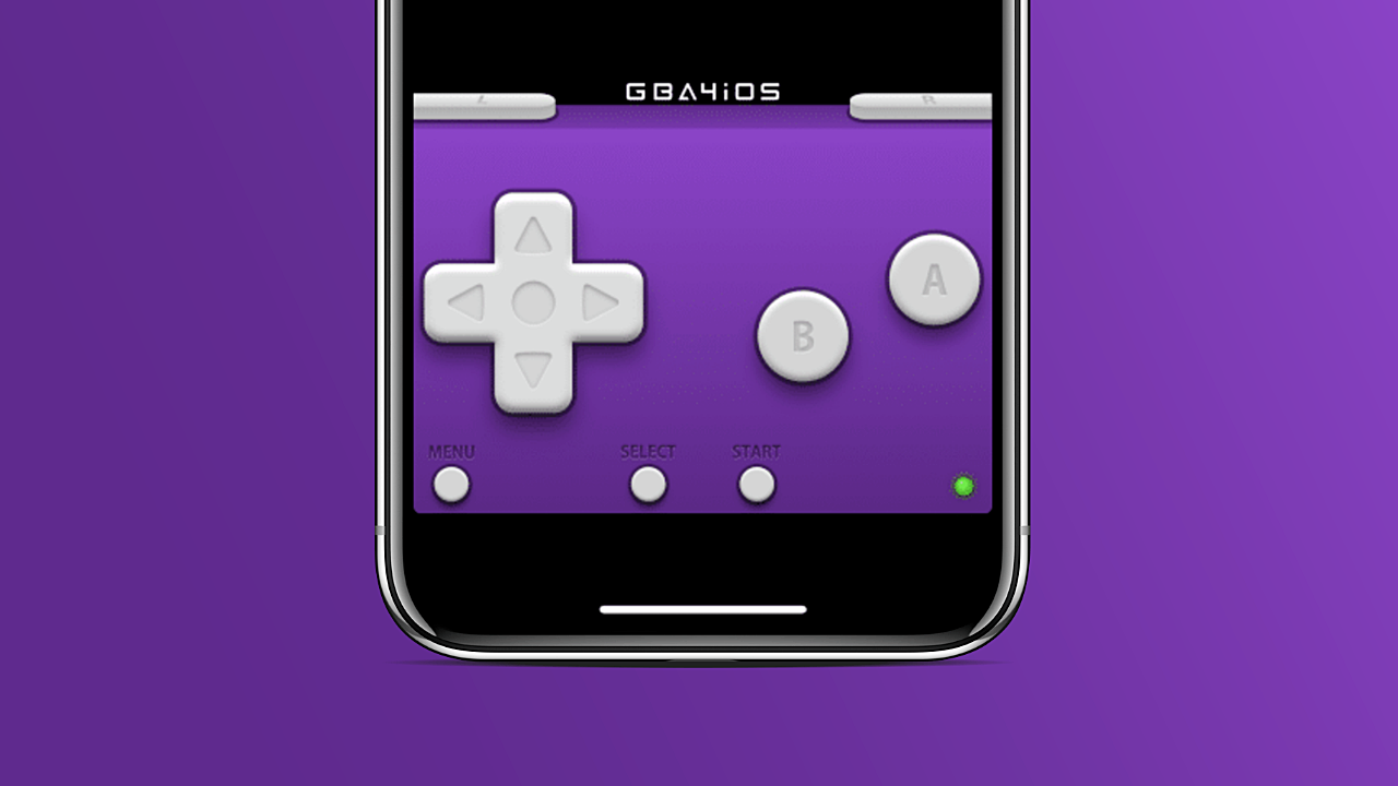 IPHONE TÉLÉCHARGER GBA4IOS