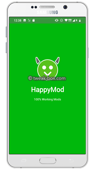 happymod android