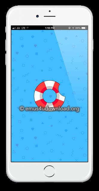 ioshaven app