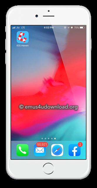 ioshaven iphone