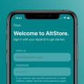 altstore App