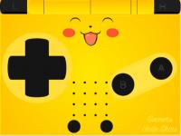 gba4ios pikachu
