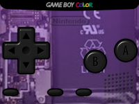 gbc atomic purple