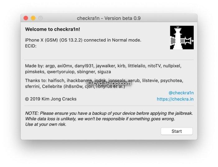 checkra1n-jailbreak-app