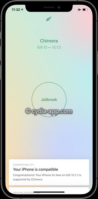 chimera-jailbreak-app