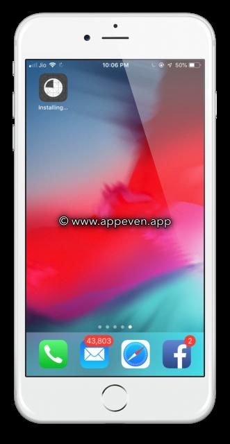 appeven download