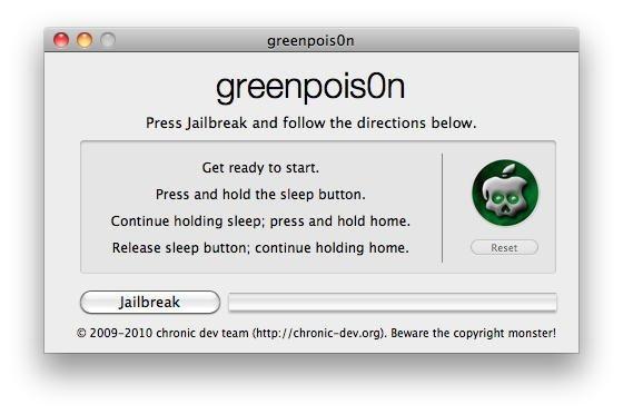 greenpoison jailbreak