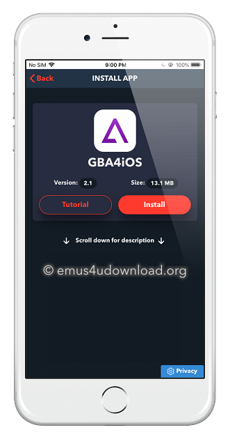 gba4ios tweakbox app